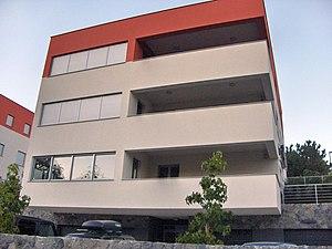 Šalata - New development on Babonićeva Street