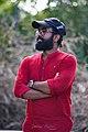 Baburaj Asariya Director pic 12 (1).jpg
