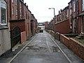 Back Manor Drive - Raven Road - geograph.org.uk - 1117874.jpg