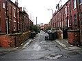 Back Manor Terrace - Richmond Road - geograph.org.uk - 1117161.jpg