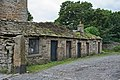 Back lane Middleton - geograph.org.uk - 499754.jpg