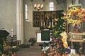 Bad Lausick, die St.-Kilian-Kirche, die Apsis.jpg