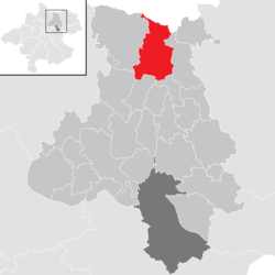 Bad Leonfelden – Mappa