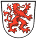 Coat of arms of Bad Schussenried