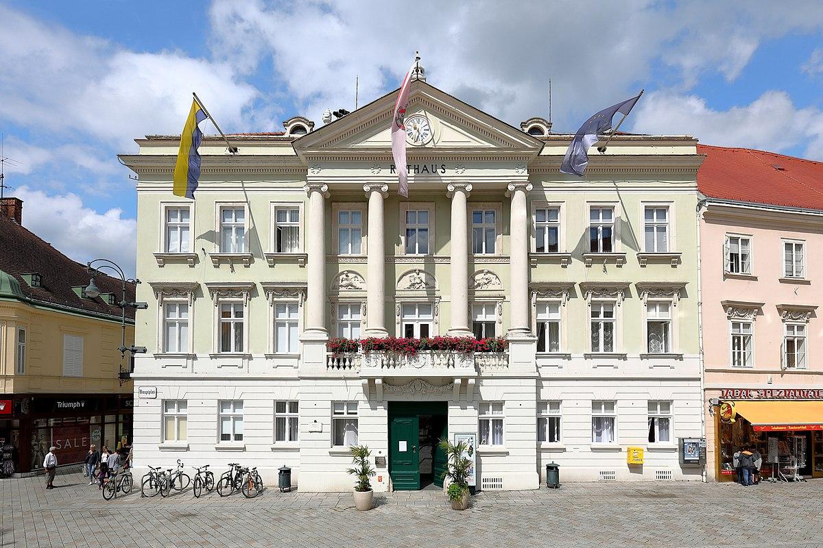 Veranstaltungen Baden Bei Wien