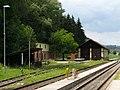 Bahnhof Grein-Bad Kreuzen Lokschuppen.jpg