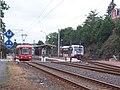 Bahnhof Stollberg (Sachs), Citybahnen nach Chemnitz und St. Egidien (2).jpg