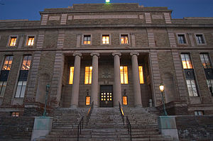Cornell University Graduate School - Chemistry Department at Baker Lab