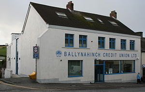 Ballynahinch, County Down - The Credit Union