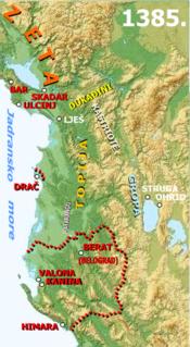 Battle of Savra