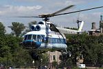 Baltic Airlines Mil Mi-8PS Dvurekov-6.jpg
