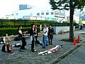 Band3-3@YoyogiPark, 2006-10-29.jpg