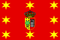 Bandera de Robledo de Chavela.png