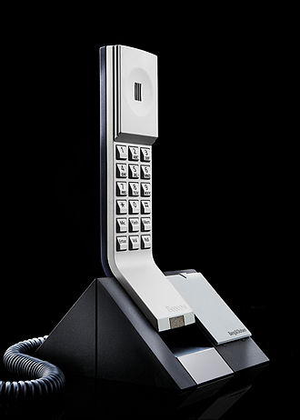 Bang & Olufsen - Bang Olufsen Beocom 1401 Telephone