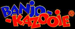 Banjo Kazooie logo.png