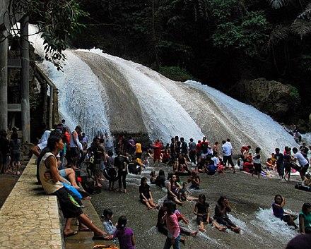 Wisata Ke Pemandian Air Panas & Wisata Mangrove Gamtala