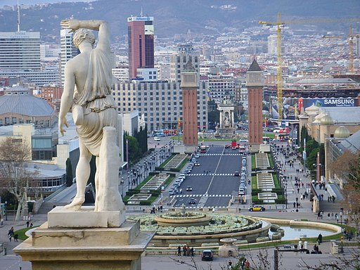 BarcelonaMNAC