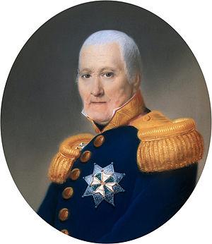 Cornelis Rudolphus Theodorus Krayenhoff - Cornelis Rudolphus Theodorus Krayenhoff