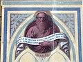 Barth Marienkirche - Fresko 6a Jesaia.jpg