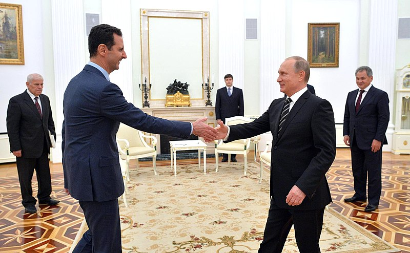 File:Bashar al-Assad in Russia (2015-10-21) 09.jpg