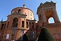 Basilica della Beata Vergine di San Luca sul Colle della Guardia - panoramio - Carlo Pelagalli (4).jpg