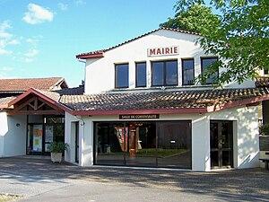 Bassanne - Town hall