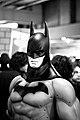 Batman, Paris Games Week 2011.jpg