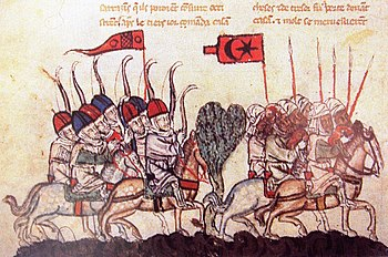 Battle of Wadi al-Khazandar