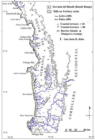 Baudó-range-Colombia-USGS