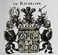 Baudissin Grafen Wappen s-w.jpg