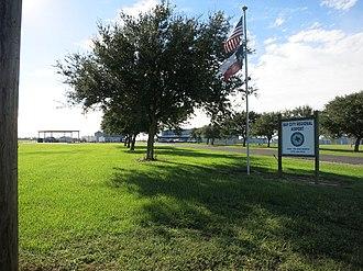 Bay City, Texas - Image: Bay City TX Airport