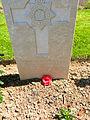 Bayeux War Cemetery -11.JPG