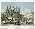 Bayonne - Abside de la Cathédrale et Place du Marché - Fonds Ancely - B315556101 A MERCEREAU 7 088.jpg