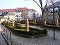 Bayreuth - Schloßberglein, Parkanlage im Winter.jpg