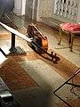 Beata Vergine della Concezione, interno, concerto Luca Paccagnella, violoncello (Rovigo).jpg