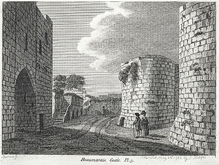 Beaumarais Castle, pl.3