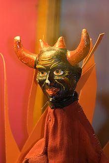 Teufel Bilder