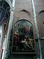 Belgique Gand Cathedrale Saint-Bavon Transept Nord Vocation Saint-Bavon - panoramio.jpg
