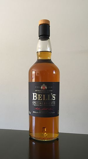 Bell's whisky - Image: Bell Scotch