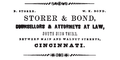 Bellamy Storer advertisement (1841).png