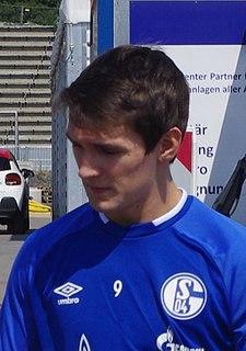Benito Raman Belgian footballer