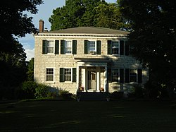 Benjamin Bowen House Jul 10.jpg