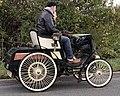 Benz 1898 3.5 HP Phaeton on London to Brighton VCR 2010.jpg
