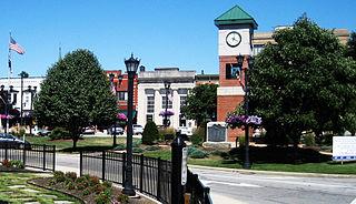 Berea, Ohio City in Ohio, United States