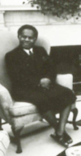 Minister for Foreign Affairs (Fiji) - Image: Berenado Vunibobo