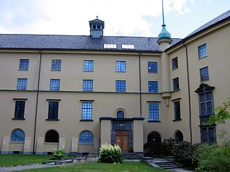 Egill Reimers - Cultural History Collections