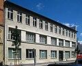 Berlin, Mitte, Zimmerstraße 88-89, Geschäftshaus, ehemals Zentralverlag der NSDAP.jpg