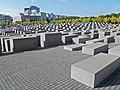 Berlin.Memorial to the Murdered Jews of Europe 003.JPG