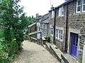 Berry Street, Honley - geograph.org.uk - 870991.jpg