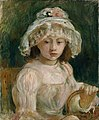 Berthe Morisot - Young Girl with Hat - 1964.214 - Art Institute of Chicago.jpg